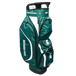 Michigan State Spartans Golf Clubhouse Cart Bag