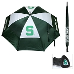 Michigan State Spartans Team Golf Umbrella