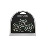 Michigan State Spartans Golf 3 Pack Poker Chip