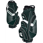 Michigan State Spartans The Bucket Cool Cart Bag