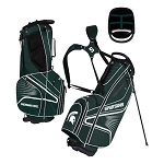 Michigan State Spartans Gridiron III Stand Bag