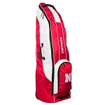Nebraska Cornhuskers Golf Travel Bag