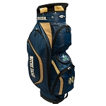 Notre Dame Fighting Irish Golf Clubhouse Cart Bag