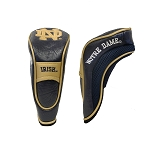 Notre Dame Fighting Irish Hybrid Golf Head Cover