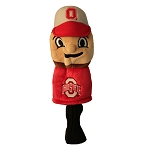 Ohio State Buckeyes Mascot Golf Head Cover