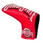 Ohio State Buckeyes Vintage Blade Golf Putter Cover