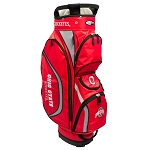 Ohio State Buckeyes Golf Clubhouse Cart Bag