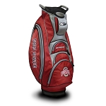 Ohio State Buckeyes Victory Golf Cart Bag