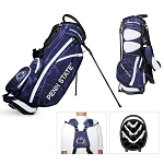 Penn State Nittany Lions Golf Fairway Stand Bag