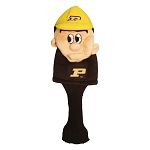 Purdue Boilermakers Mascot Golf Head Cover
