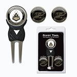 Purdue Boilermakers Golf Divot Tool Set