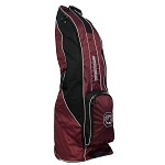 South Carolina Gamecocks Golf Travel Bag