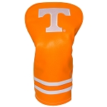 Tennessee Volunteers Vintage Golf Driver Head Cover