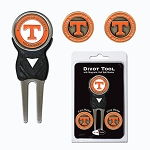 Tennessee Volunteers Golf Divot Tool Set