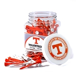 Tennessee Volunteers Golf 175 Tee Jar
