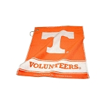 Tennessee Volunteers Woven Golf Towel
