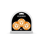 Tennessee Volunteers Golf 3 Pack Poker Chip