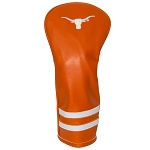 Texas Longhorns Vintage Golf Fairway Head Cover