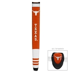Texas Longhorns Golf Putter Grip