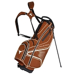 Texas Longhorns Gridiron III Stand Bag