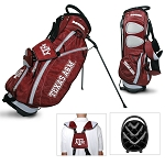Texas A&M Aggies Golf Fairway Stand Bag