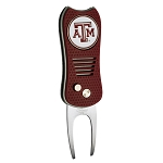 Texas A&M Aggies Golf SwitchFix Divot Tool