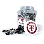 Texas A&M Aggies Golf 175 Tee Jar