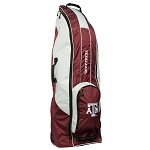 Texas A&M Aggies Golf Travel Bag