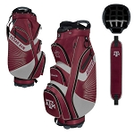 Texas A&M Aggies The Bucket Cool Cart Bag