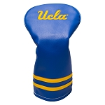 UCLA Bruins Vintage Golf Driver Head Cover
