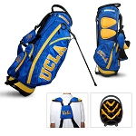 UCLA Bruins Golf Fairway Stand Bag