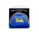 UCLA Bruins Mallet Golf Putter Cover