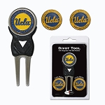UCLA Bruins Golf Divot Tool Set