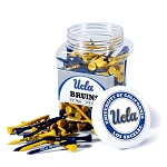 UCLA Bruins Golf 175 Tee Jar
