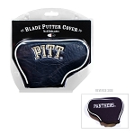 Pittsburgh Panthers Blade Golf Putter Cover