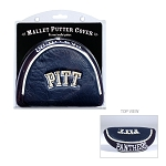 Pittsburgh Panthers Mallet Golf Putter Cover