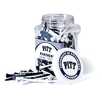 Pittsburgh Panthers Golf 175 Tee Jar