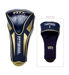 Pittsburgh Panthers Apex Golf Driver Head Cover
