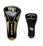 Wake Forest Demon Deacons Apex Golf Driver Head Cover