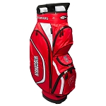 Wisconsin Badgers Golf Clubhouse Cart Bag
