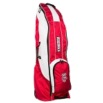 Wisconsin Badgers Golf Travel Bag
