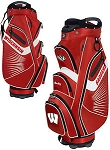 Wisconsin Badgers The Bucket Cool Cart Bag