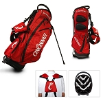 Cincinnati Bearcats Golf Fairway Stand Bag