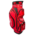 Cincinnati Bearcats Golf Clubhouse Cart Bag