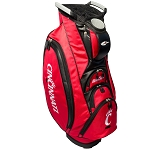 Cincinnati Bearcats Victory Golf Cart Bag