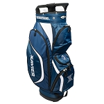 Xavier Musketeers Golf Clubhouse Cart Bag