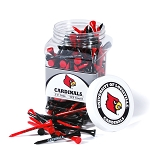 Louisville Cardinals Golf 175 Tee Jar