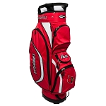 Louisville Cardinals Golf Clubhouse Cart Bag