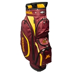 Minnesota Golden Gophers Golf Clubhouse Cart Bag