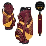 Minnesota Golden Gophers The Bucket Cool Cart Bag